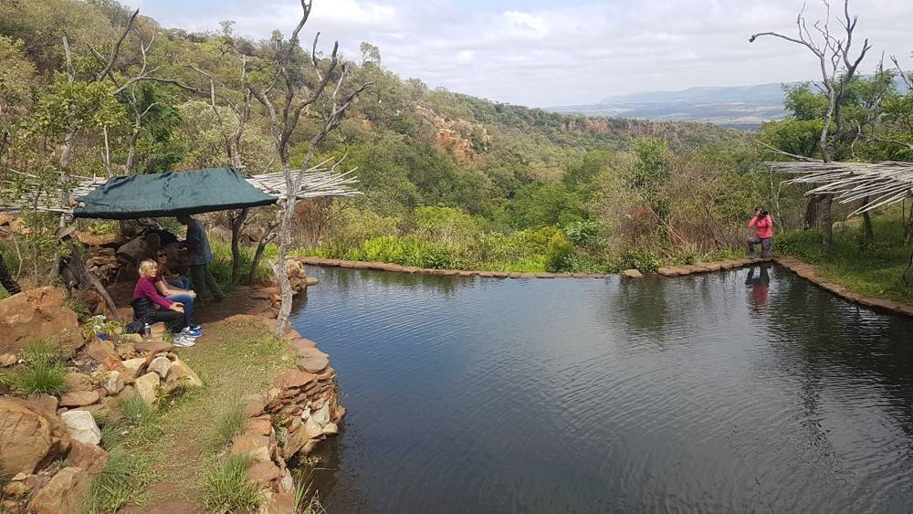 Magalies retreat1